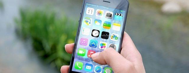 スマホアプリはネット懸賞の必須ツール