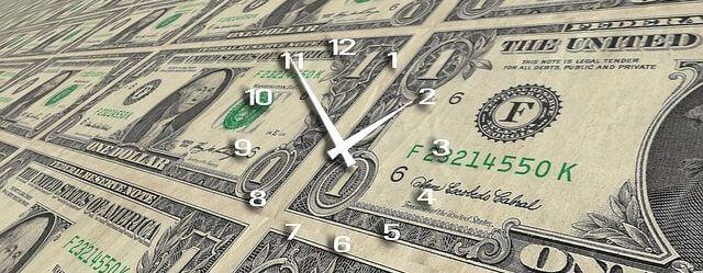 データ入力の平均時給