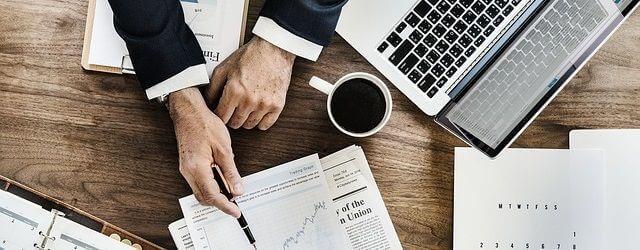 データ入力の業務内容