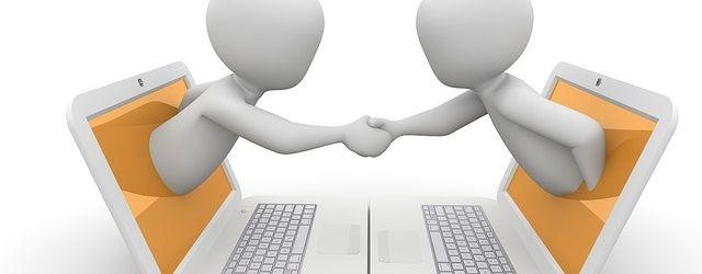 自作情報商材で適応される特定商取引法について