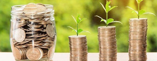 長期安定型で不労所得10万円を毎月稼ぎ出す方法