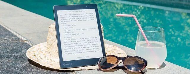 Kindle(キンドル)で電子書籍を出版するまでの流れ