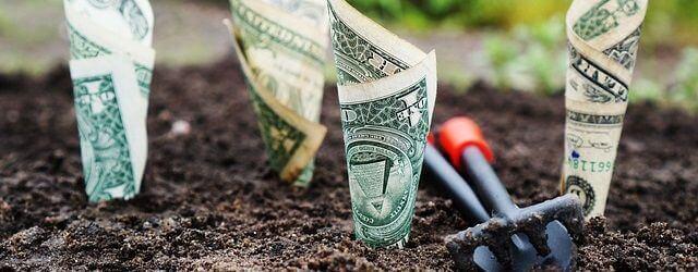 投資でお金を増やしたい人におすすめの副業