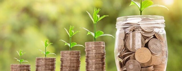 投資信託を始める4つの手順