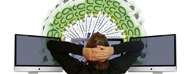 モッピーを極める毎月10万円以上の稼ぎ方
