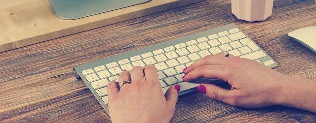 WEBライターのアルバイト