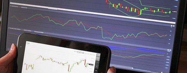 FX(外国為替証拠金取引)の在宅副業