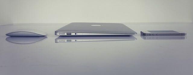 作業効率を上げるならパソコンとの併用がおすすめ