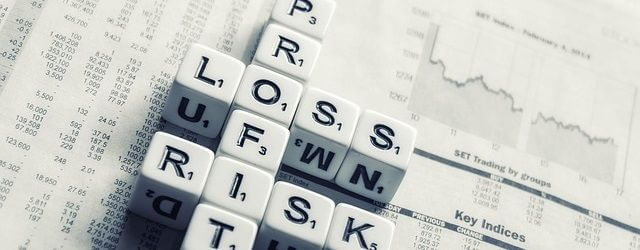 スタートはリスクを抑えた取引から