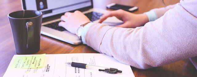 ブログアフィリエイトでやるべき作業はシンプル