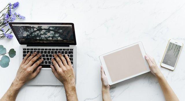 副業ブログで月5万円を稼ぐノウハウ|初心者がやるべき4つの手順