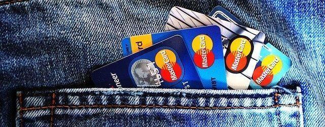 クレジットカードと口座開設が稼げるおすすめ