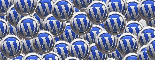 WordPressの圧倒的世界シェア率